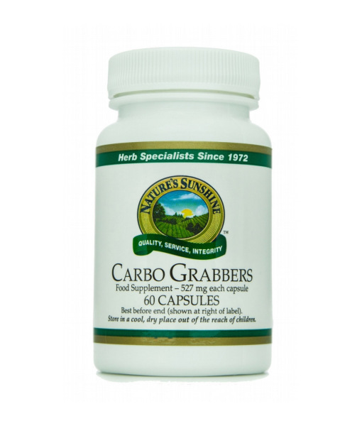 Carbo Grabbers