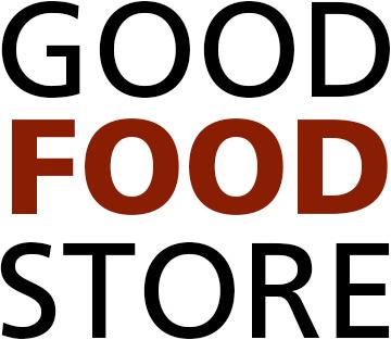 GoodFoodStore.cz