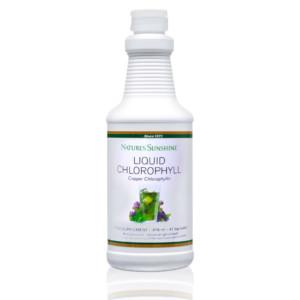 Liquid Chlorophyll Nature's Sunshine