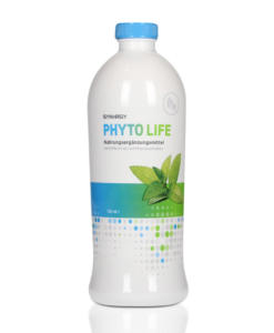 Liquid Chlorophyll PhytoLife - tekutý chlorofyl