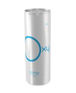 Oxy Water Kyslíková voda
