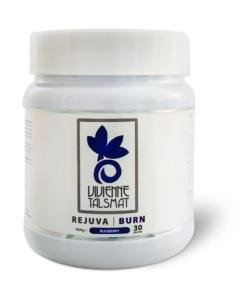 Rejuva Burn s borůvkou