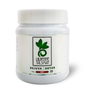 Rejuva Detox s lesními plody