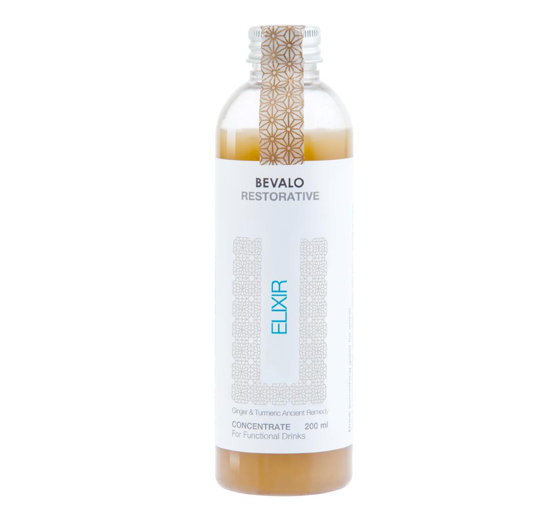 Elixir 200 ml - nápoj