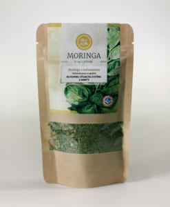 Moringa s heřmánkem