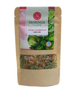 Moringa s himalájskou solí